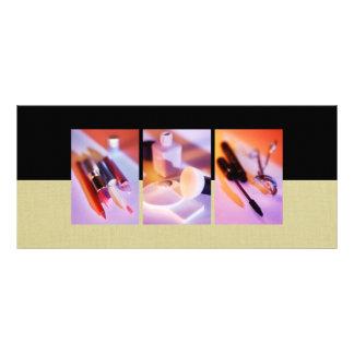 Certificados de presente da beleza ou dos Aestheti 10.16 X 22.86cm Panfleto