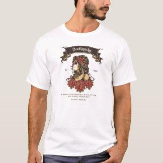 Cervejaria de DESTIHL - t-shirt do vinho de Rye da