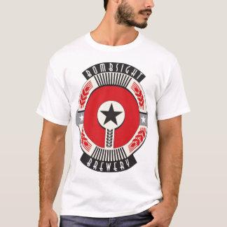 Cervejaria do BombSight Camiseta