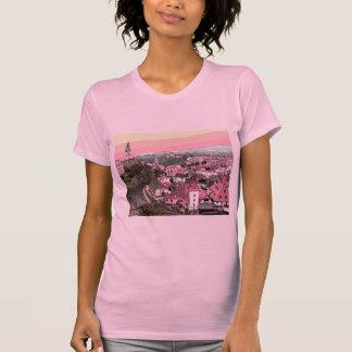 Cesky Krumlov Tshirt