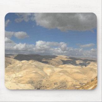 Céu Mousepad do deserto