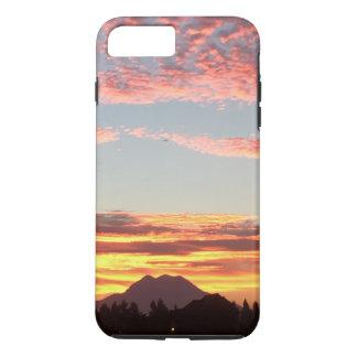 Céu no fogo capa iPhone 8 plus/7 plus