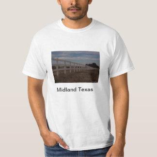 Céus de Texas Camiseta