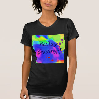 Chá de fraldas III T-shirt