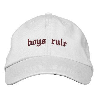 Chapéu ajustável personalizado bone