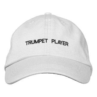 Chapéu ajustável personalizado boné bordado