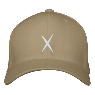 Chapéu apto de Aubxweukt do cabo flexível Boné Bordado