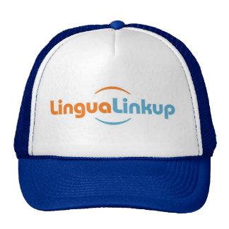 Chapéu da associação do Lingua Boné