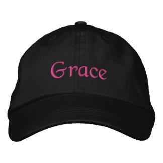 Chapéu da benevolência boné bordado