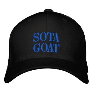 Chapéu da cabra de SOTA Boné Bordado