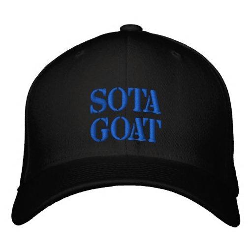 Chapéu da cabra de SOTA Boné