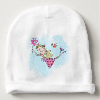 Chapéu da fada do bebê gorro para bebê