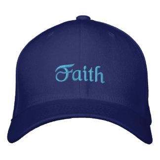 Chapéu da fé bones