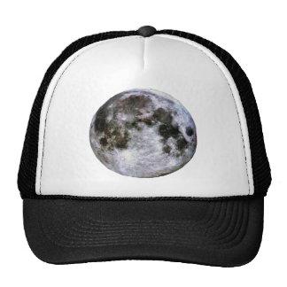 Chapéu da Lua cheia Boné