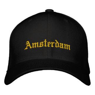 Chapéu de Amsterdão Bone