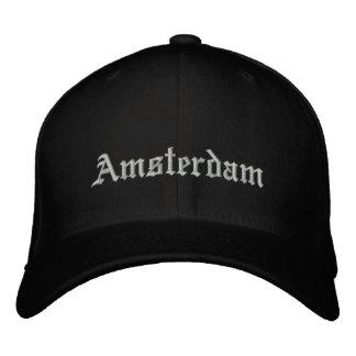 Chapéu de Amsterdão Boné