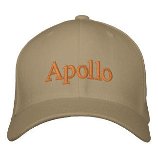 Chapéu de Apollo Boné