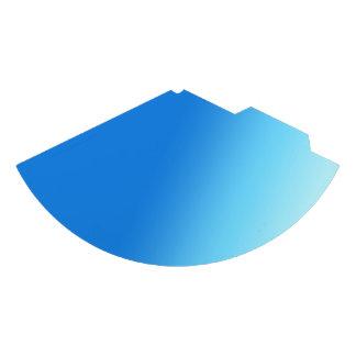 Chapéu De Festa Azul-céu