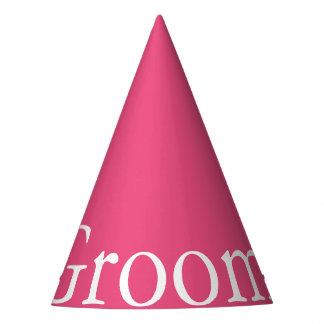 Chapéu De Festa Rosa cor-de-rosa do êxtase - cor 2018 de Londres