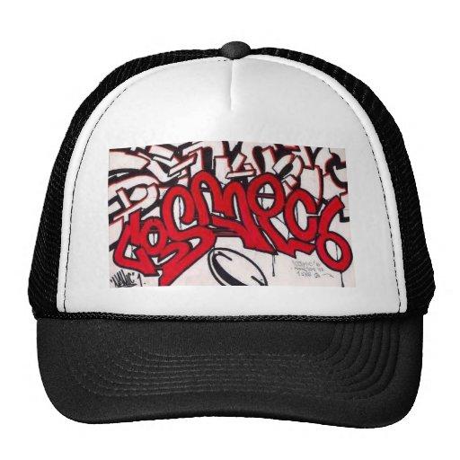 Chapéu de Gansta Boné