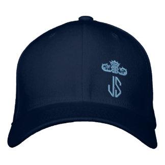 Chapéu de lãs de Flexfit da coleção de John Steven Boné Bordado