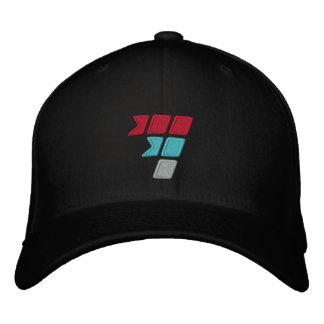 chapéu de lãs de Flexfit do fastfan™ Boné Bordado