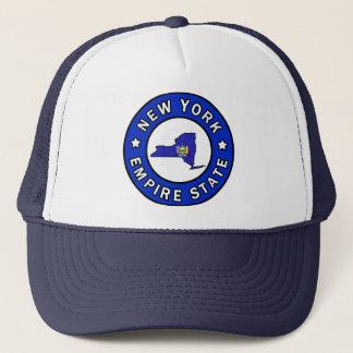 Chapéu de New York Boné