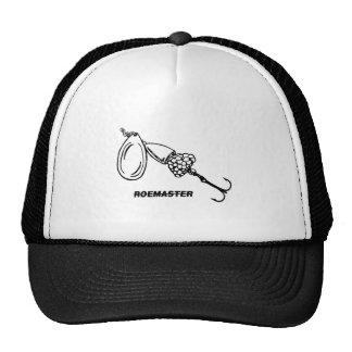 Chapéu de RoeMaster do vintage Boné