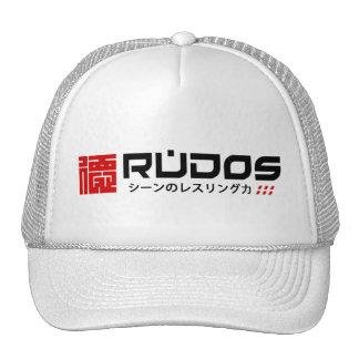 """Chapéu de RUDOS """"Puro"""" Bones"""