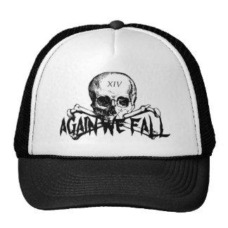 Chapéu de Skull&Crossbones Boné