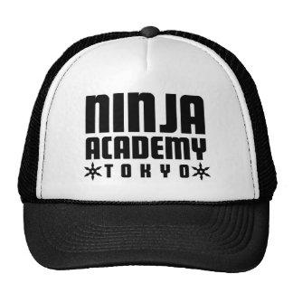 Chapéu de Tokyo da academia de Ninja Boné