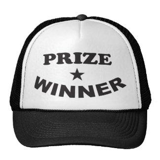 Chapéu do boné de beisebol do camionista do
