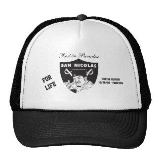 Chapéu do camionista de DON GURION do RASGO Boné