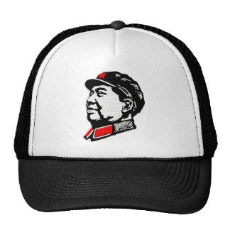 Chapéu do camionista de Mao do presidente Boné