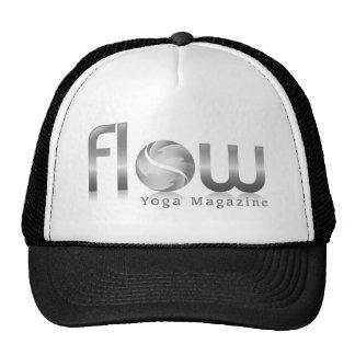 Chapéu do camionista do fluxo bonés