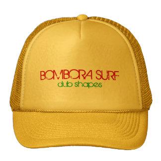 Chapéu do dub do SURF de BOMBORA Boné
