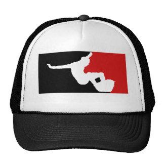 Chapéu do Fluxo-Um-Sete Boné