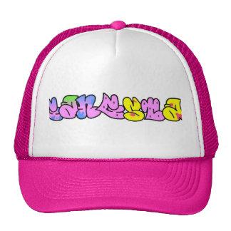 chapéu do gansta boné