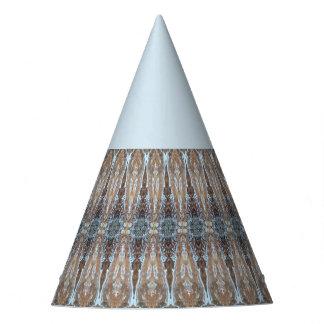 chapéu do partido da coroa da seiva da árvore