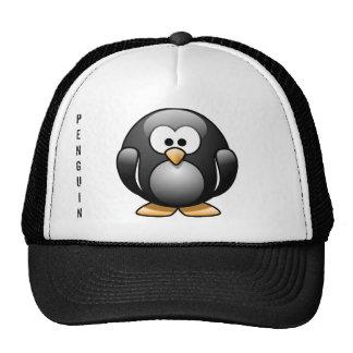 Chapéu do pinguim boné
