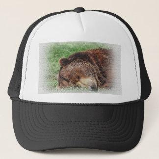 Chapéu do sono do urso de Kodiak Boné