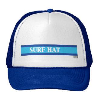 Chapéu do surf boné