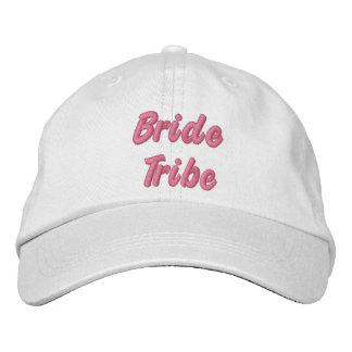 Chapéu do tribo da noiva boné bordado