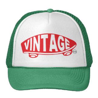 Chapéu do vintage GRN do DOCE Boné