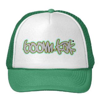 Chapéu dos dançarinos de BOOM-KAK Boné