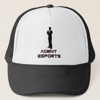 Chapéu dos eSports do agente Boné