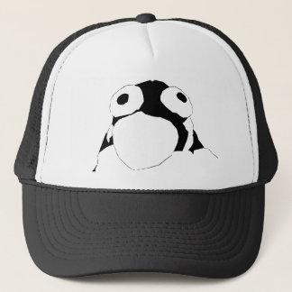 Chapéu estúpido do pinguim boné