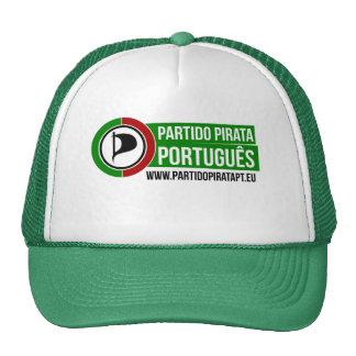 Chapéu - Símbolo PPP Boné