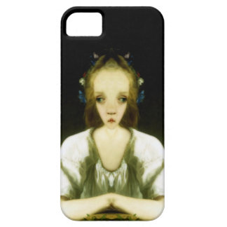 Charlotte Capa Barely There Para iPhone 5