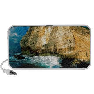 Chateaux Guadalupe do DES de Pointe da montanha Caixinhas De Som Para iPod